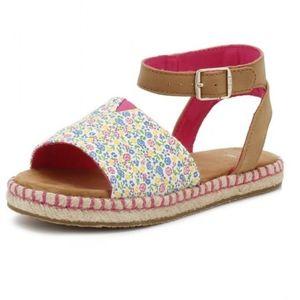 Girls Tom's sandals